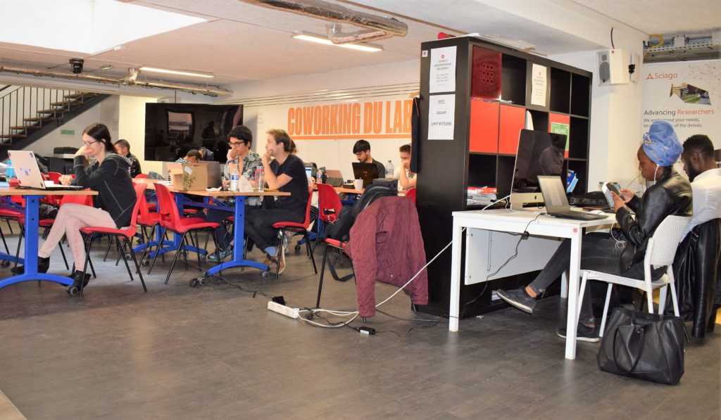 MIE Coworking Space
